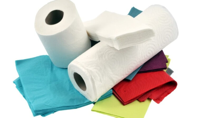 Are Paper Towels Recyclable? - Reusing and Recycling Tips
