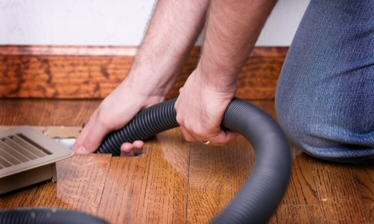 Can You Rent An Air Duct Cleaning Equipment For Your Business?