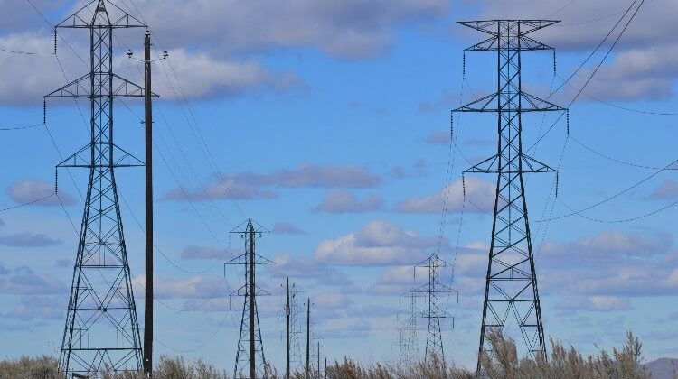 How Does Electricity Supply Work?