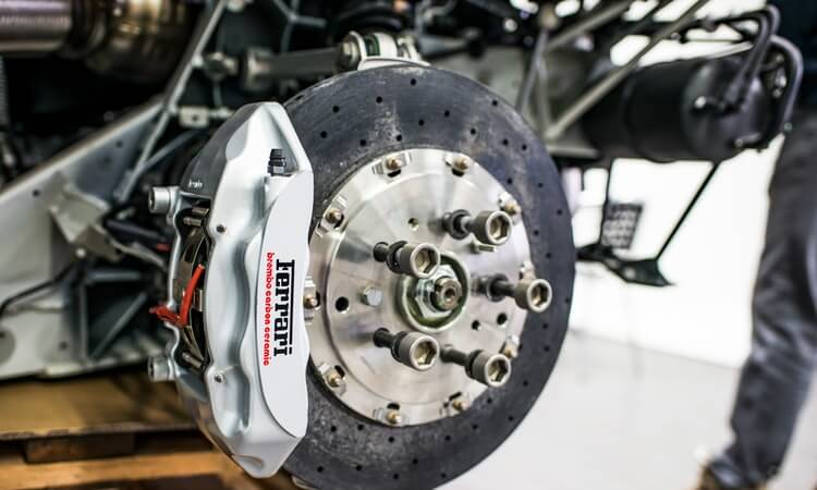 How To Check For Vacuum Leaks With Brake Cleaner