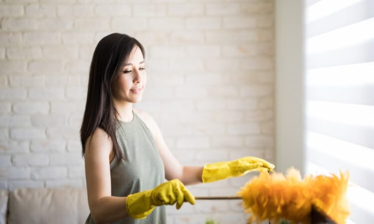 How To Clean A Feather Duster: A Simple Guide