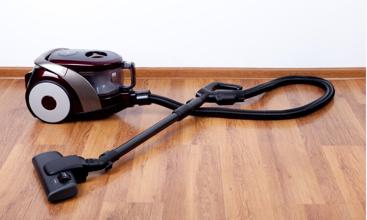 How To Empty A Bagless Vacuum Cleaner A Step By Step Guide