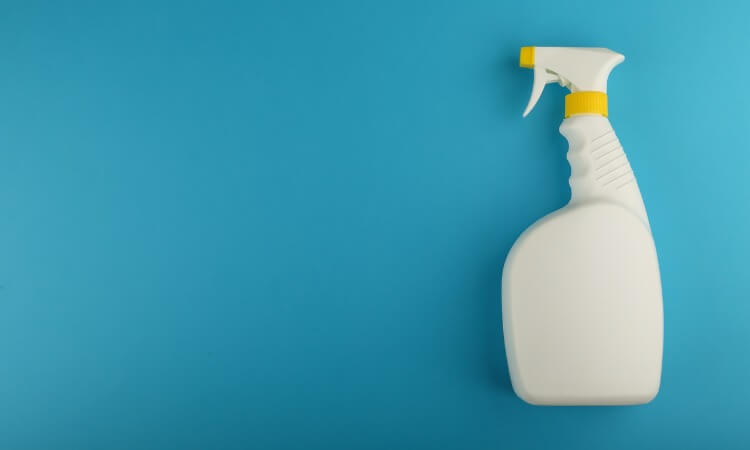 How To Fix A Broken Spray Bottle Easy DIY