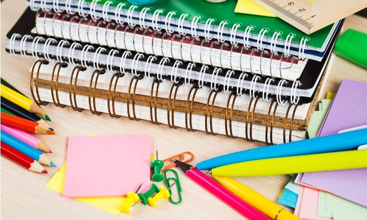 How To Follow Office Supply Distribution Procedures
