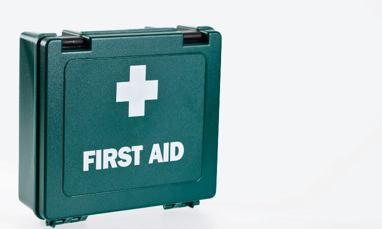 How To Organize First Aid Supplies: 2 Easy Ways