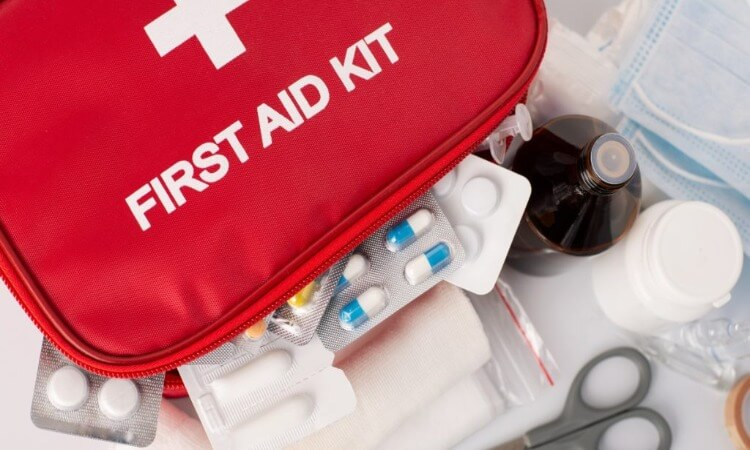 How To Organize First Aid Supplies: Easy Access During Emergencies