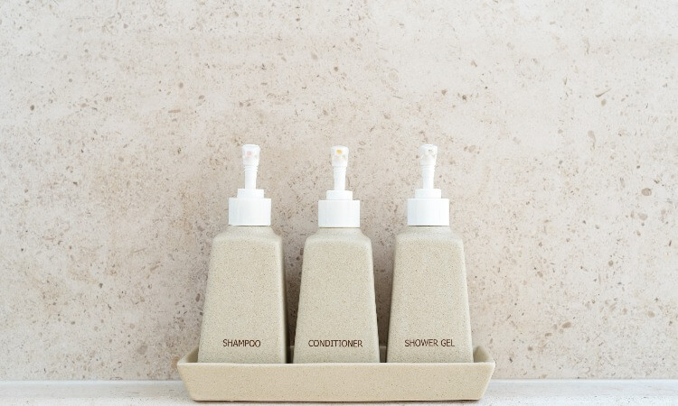 How To Organize Your Toiletries: Simplifying Your Life
