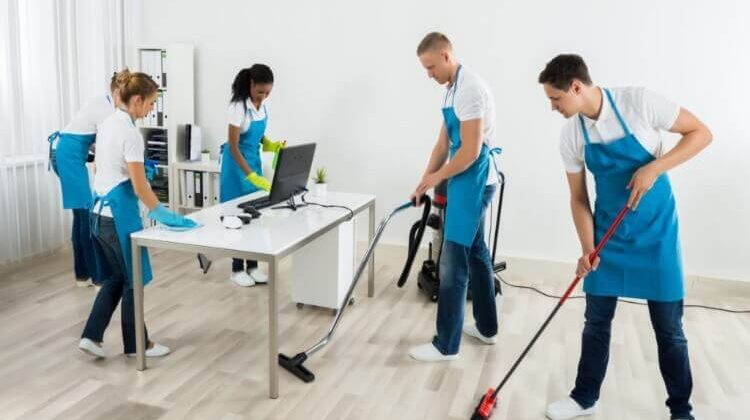 How To Start A Floor Cleaning Business?