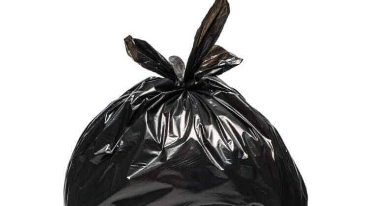 How To Tie A Trash Bag Knot For Proper Garbage Disposal