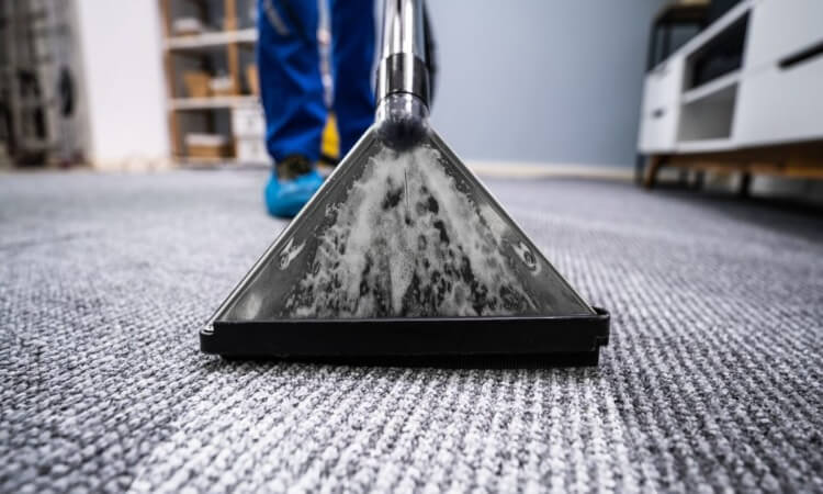 How To Use A Sweeper
