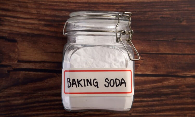 How To Use Baking Powder For Cleaning