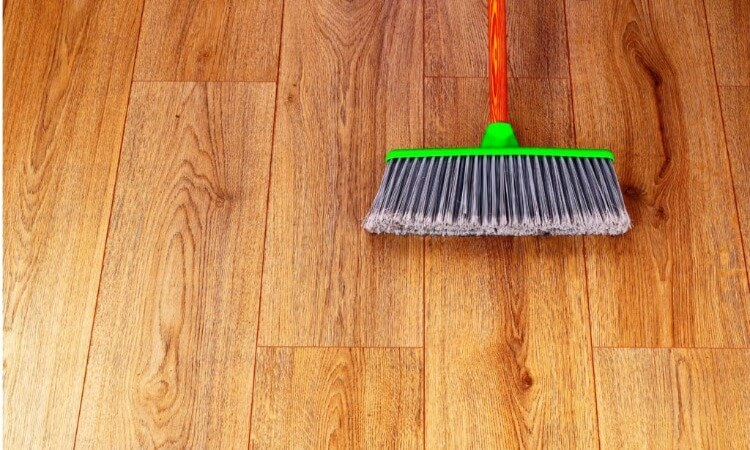 Soft Bristle Brooms For Efficient Sweeping