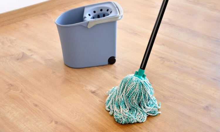 Spin Mop And Bucket Systems For All Cleaning Needs