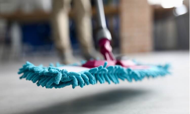 The 7 Best Brooms For Laminate Floors