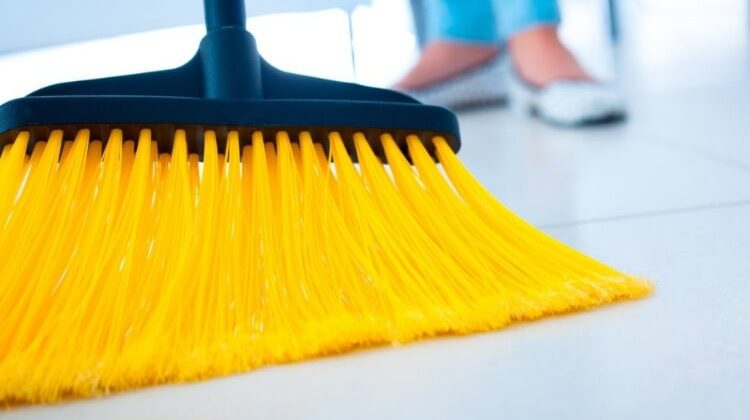 The 7 Best Brooms For Tile Floors