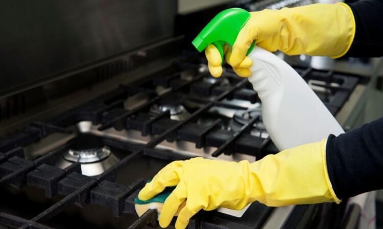 The 7 Best Chemical Oven Cleaner: Kitchen Must-Have