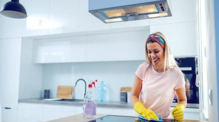 The 7 Best Degreasing Soaps For A Squeaky-Clean Kitchen