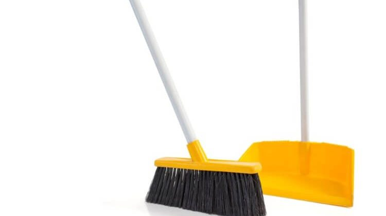 The 7 Best Dustpans That Can Easily Pick Up Dust & Dirt