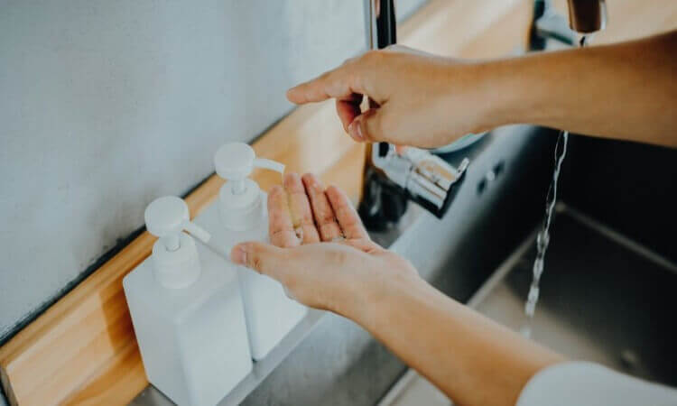 The 7 Best Hand Soap Dispensers