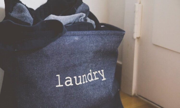 The 7 Best Laundry Bags With Strap: Easy Organizing And Cleaning