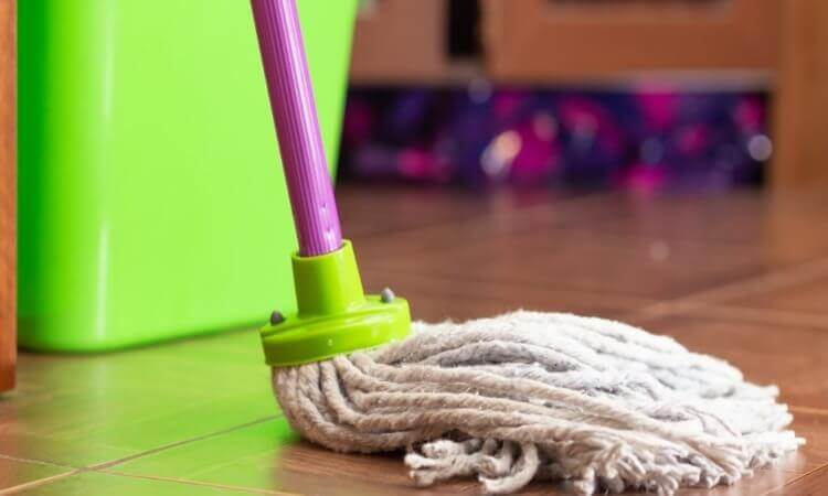 The 7 Best Machine Washable Mops For Spotless Cleaning