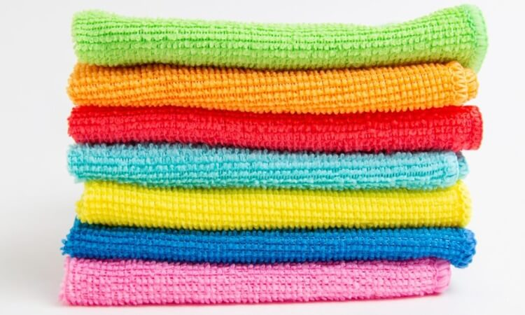 The 7 Best Microfiber Towels For Cleaning