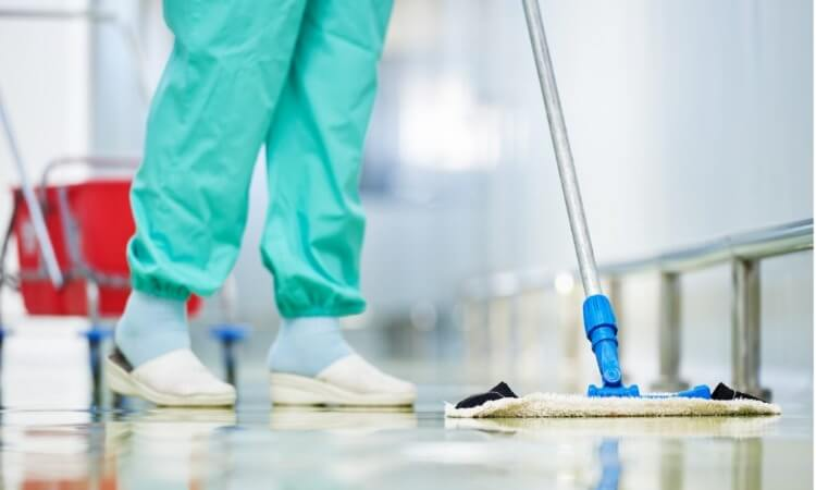 The 7 Best Mopping Systems For Squeaky Clean Floors