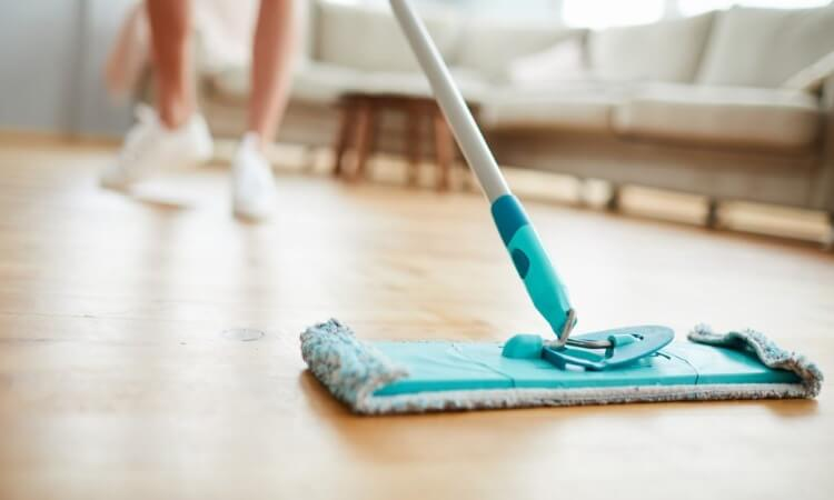 The 7 Best Mops For Deep Cleaning And Drying