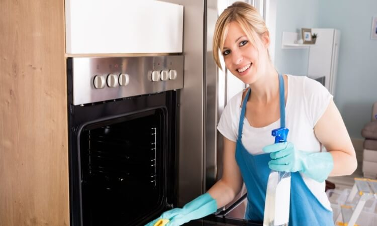 The 7 Best Oven Cleaner Sprays For Germ-Free Ovens