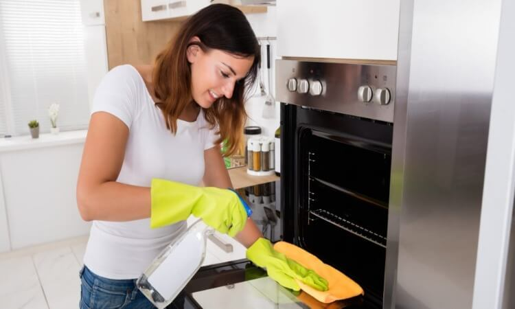 The 7 Best Oven Cleaning Products For Degreasing Ovens