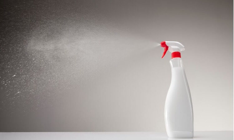 The 7 Best Spray Bottles For Cleaning