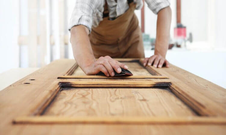 The 7 Best Wood Polishes For Doors: Wood Maintenance And Upkeep