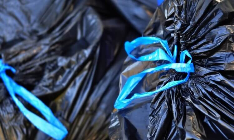 What Are Standard Trash Bag Sizes?