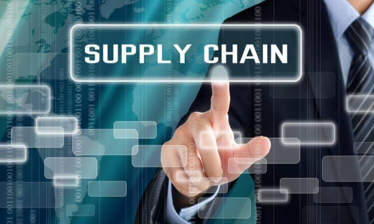 What Does A Supply Chain Officer Do?