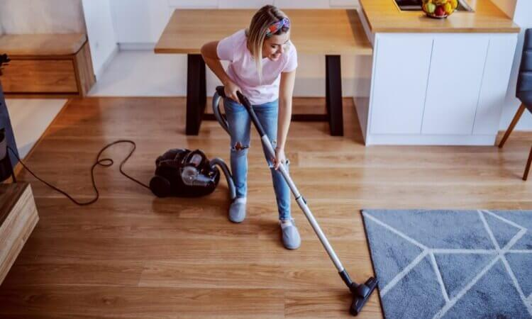 What Is A Good Vacuum Cleaner For Hardwood Floors?