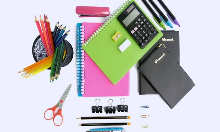 Why Office Supplies Are Important